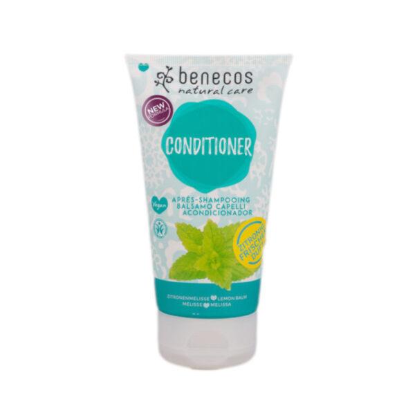Prirodni regenerator za kosu melisa, Benecos